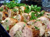 Chicken Liver Stuffing