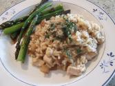 Chicken Risotto