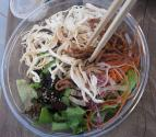 Chicken Soba