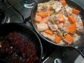 Chicken And Sweet Potato Casserole