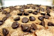 Chocolate Chip Brown Sugar Cake