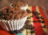 Chocolate Mocha Muffins