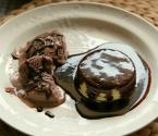Chocolate Rum Raisin Sauce