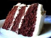 Chocolate Whipped Cream Cake