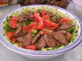 Aunt Tena&#039;s Christmas Salad