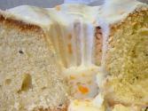Citrus Chiffon Cake 
