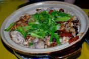 Claypot Chicken