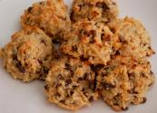 Coconut Macaroons In No Time