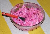 Coleslaw Salad Bowl