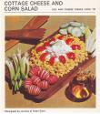 Cottage Cheese Vegetable Salad