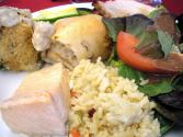 Country Turkey Stuffing