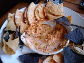 Crab &amp; Artichoke Dip