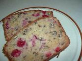 Michigan Orange Cranberry Bread