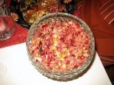 Sweet Cranberry Orange Relish