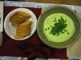 Herbed Cream Cheese Dip