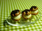 Cream Puff Miniatures