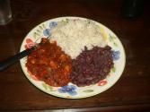 Beans Creole ( Any Dried Legumes )