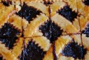 Walnut Crostata