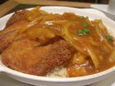 Curried Pork Chops