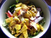 Curried Salad