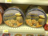 Danish Cookies
