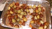 Dill Potatoes In Packets