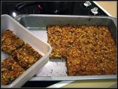 Dried Fruit &amp; Nut Bars