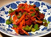 Easy Asian Stir Fry