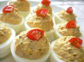 Egg Salad Filling