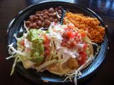 Ensenada Fish Tacos