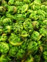 Fiddleheads With Wild Garlic