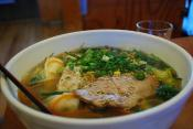 Fish Broth (rosolzryby)
