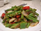 Fish And French Bean Salad