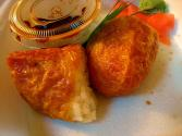 Fish Stuffed Bean Curd