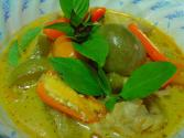 Fish With Green Chilies