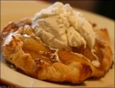 Flaky Apple Pie