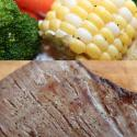 Flank Steak Broil