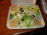 Florida Salad Dressing
