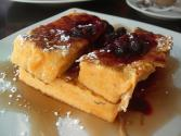 Bed And Breakfast French Toast
