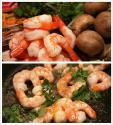 Homemade Shrimp