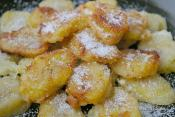 Quick Fried Plantains