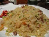 Fried Rice Yang Chow