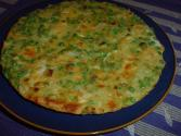 Cheese Omelette (frittata Di Formaggio)