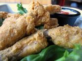 Crispy Frog Legs