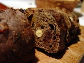 California Fruit Nut Bread