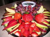 Parade Of Fruit Tray