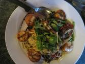 Scallops Sauteed In Garlic Butter