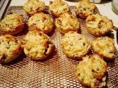 Gilroy Garlic Muffins