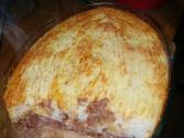 Garlic Shepherd S Pie