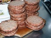 Gourmet Beef Patties
